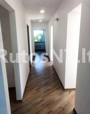 Parduodamas 5 -kių kambarių butas senamiestyje, I. Kanto gatvėje-6