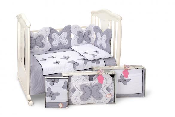 Labai graži patalynė lovytėms-3