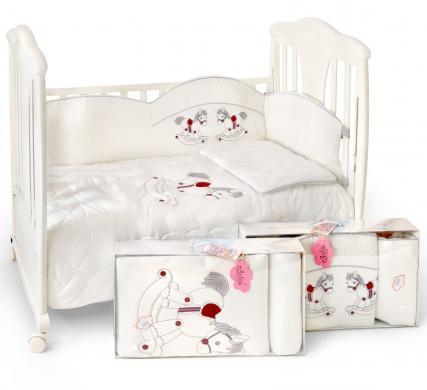 Labai graži patalynė lovytėms-2