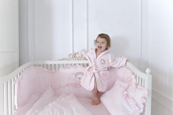 Labai graži patalynė lovytėms-4