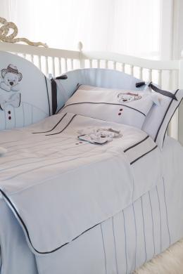 Labai graži patalynė lovytėms-6