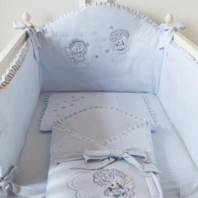 Labai graži patalynė lovytėms-7