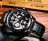 CADISEN solidus gražus laikrodis firminėje dėžutėje-0