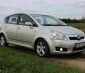 Toyota Corolla Verso -0