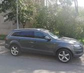 S line modelis, pilnai tvarkinga prižiūrėta Audi servise, originali rida, pilna komplektacija, sėdi-važiuoji. -0