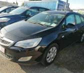 Opel Astra sports tourer -0