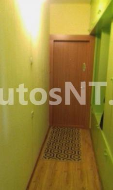 Parduodamas 3- jų kambarių su holu butas Bandužių gatvėje-6