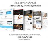 Internetinės svetainės-0