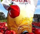 Obuolių mix, pomidorų, uogų sultys ir sula-0