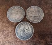 Trys monetos-0