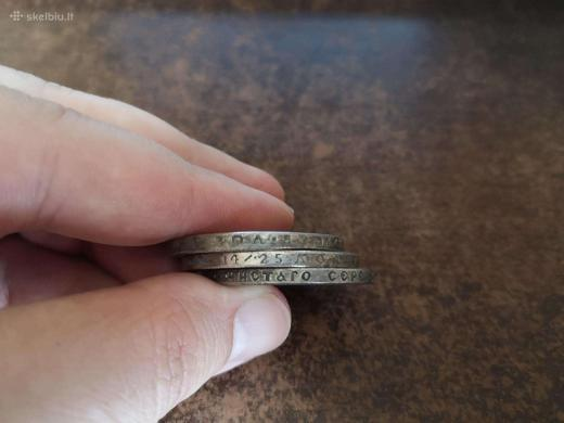 Trys monetos-2