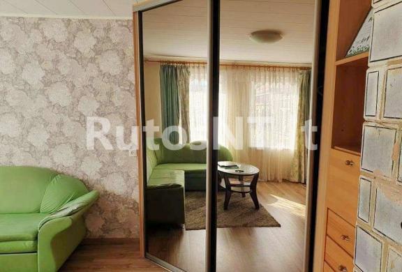 Parduodamas 2- jų kambarių butas Bangų gatvėje-1
