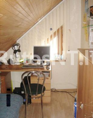 Parduodamas 2- jų kambarių butas Bangų gatvėje-3