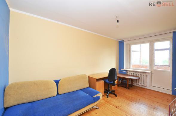 3 kambarių butas Prancūzų g.-1