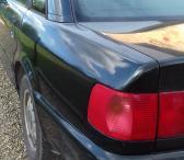 Parduodu Audi A6 C4 automatas benzinas dujos-0