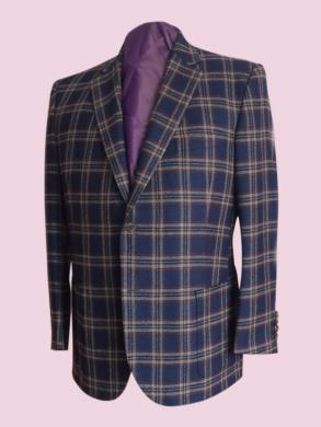 Nestandartinių dydžių vyriškų drabužių siuvimas-0