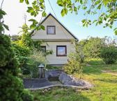 Parduodamas namas su 0,15 ha sklypu Kareivinių g., Ukmergėje-0