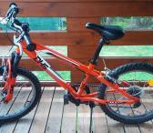 Vaikiškas dviratis-0