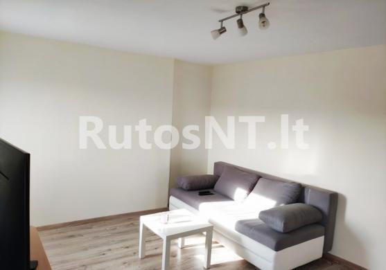 Parduodamas vieno kambario butas Minijos gatvėje-8