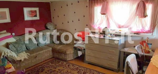 Parduodamas namas Šnaukštų kaime-3
