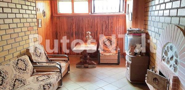Parduodamas namas Šnaukštų kaime-5