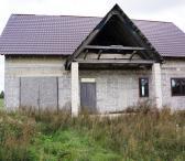 Namas Medenių k. Utenos r.-0