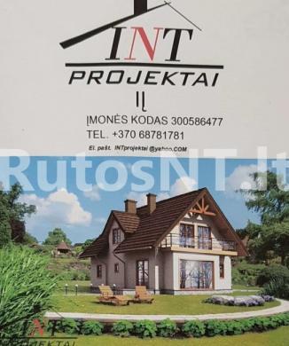 Parduodamas žemės sklypas Peskojuose-2