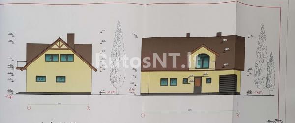 Parduodamas žemės sklypas Peskojuose-3