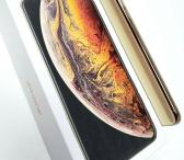 Apple iPhone XS Max - 256GB - Gold-0