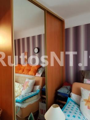 Parduodamas vieno kambario butas Minijos gatvėje-1