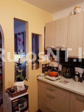 Parduodamas vieno kambario butas Minijos gatvėje-2
