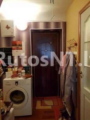 Parduodamas vieno kambario butas Minijos gatvėje-5