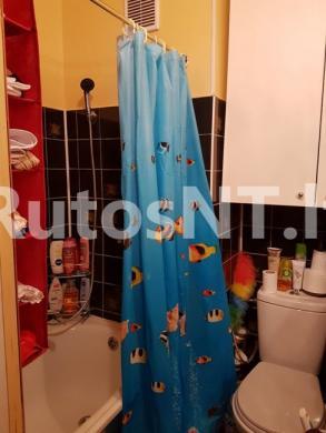 Parduodamas vieno kambario butas Minijos gatvėje-6