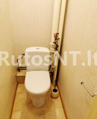 Parduodamas 2- jų kambarių butas Baltijos prospekte-5