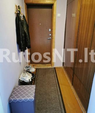 Parduodamas 2- jų kambarių butas Baltijos prospekte-6