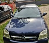 Opel Vectra-0