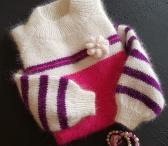 Megztinis mergaitei-0