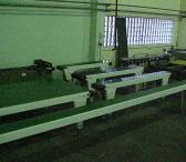 20-32-524 Juostinis transporteris WOODLAND MACHINERY 5790x240 (naujas)-0