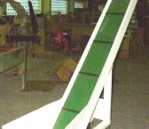 20-32-526 Atliekų transporteris WOODLAND MACHINERY (naujas)-0