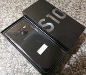 atrakinta nauja Samsung Galaxy S10 - S9 128GB-0