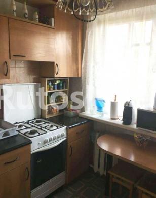 Parduodamas vieno kambario butas Sausio 15-osios gatvėje-1