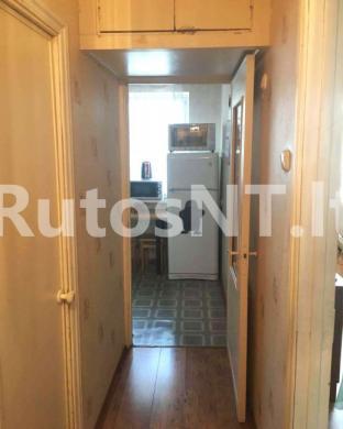 Parduodamas vieno kambario butas Sausio 15-osios gatvėje-3