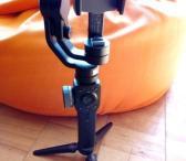Zhiyun Smooth 4 Gimbal telefono stabilizatorius-0