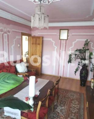 Parduodamas 2- jų kambarių su holu butas Gargžduose, P. Cvirkos gatvėje-5