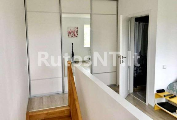 Parduodamas 2- jų kambarių butas Debreceno gatvėje-3