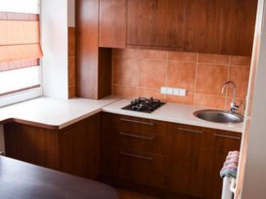 Dviejų kambarių butas Statybininkų pr..,220 EUR-1