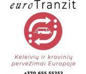 Keleivių ir siuntų pervežimo įmonė-0