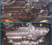 Automobiliu Plovykla variklių plovimas-0
