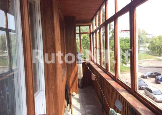 Parduodamas 3- jų kambarių butas Debreceno gatvėje-6