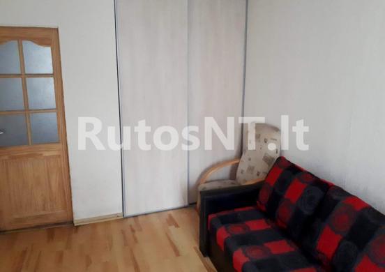 Parduodamas 3- jų kambarių butas Minijos gatvėje-3